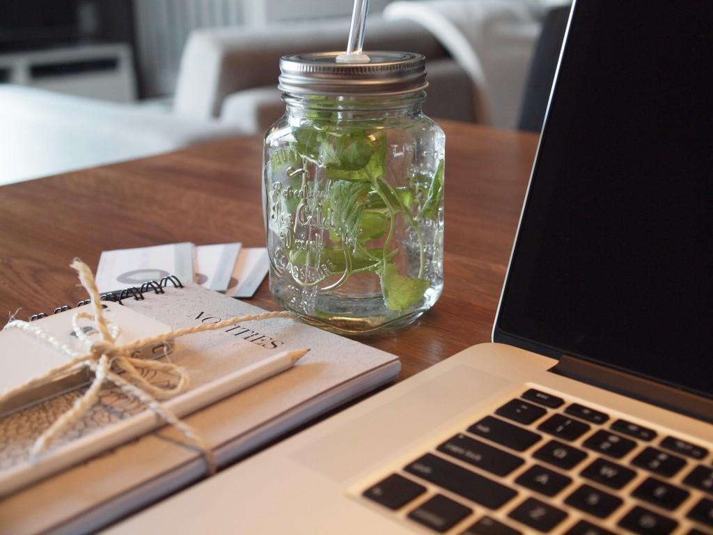 Ondernemende mama | Werken op een Mac? Ideaal! - Stijlvol Mama blog www.stijlvolmamablog.nl