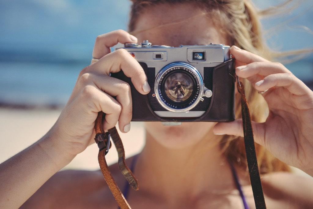 Vakantie trends | 'Blind break' is helemaal hip! - Stijlvol Mama blog www.stijlvolmamablog.nl
