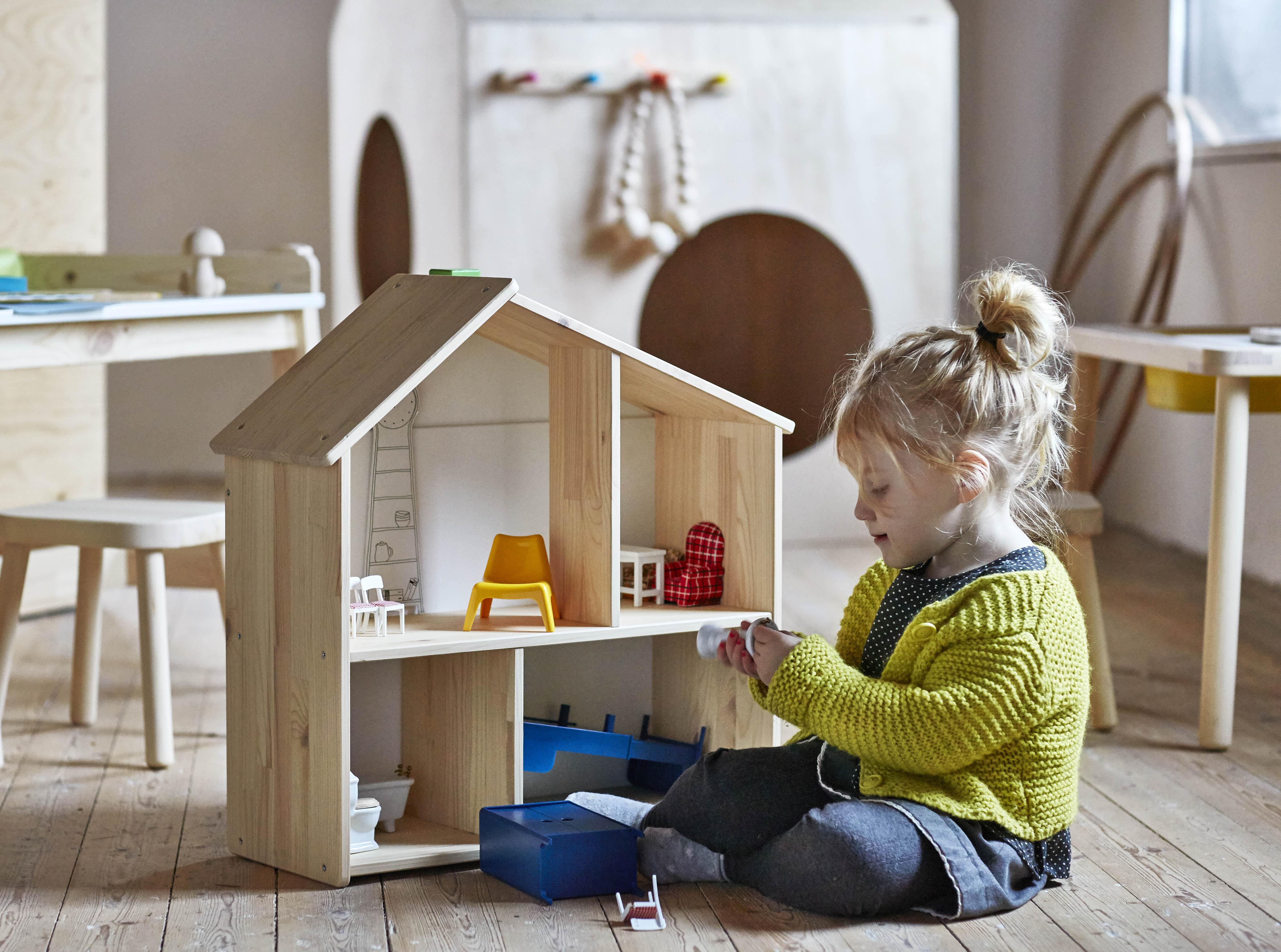 lifestyle | nieuwe ikea babykamer & kinderkamer collectie, Deco ideeën