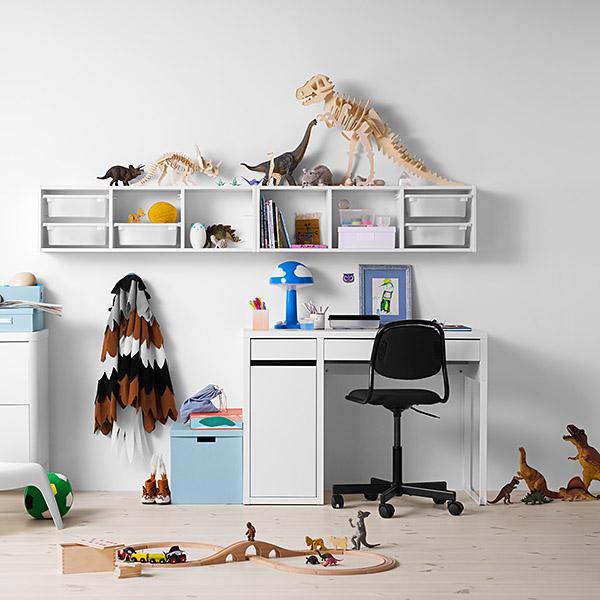 Lifestyle | Creëer je eigen leerplek thuis met Ikea - Stijlvol Mama blog www.stijlvolmamablog.nl
