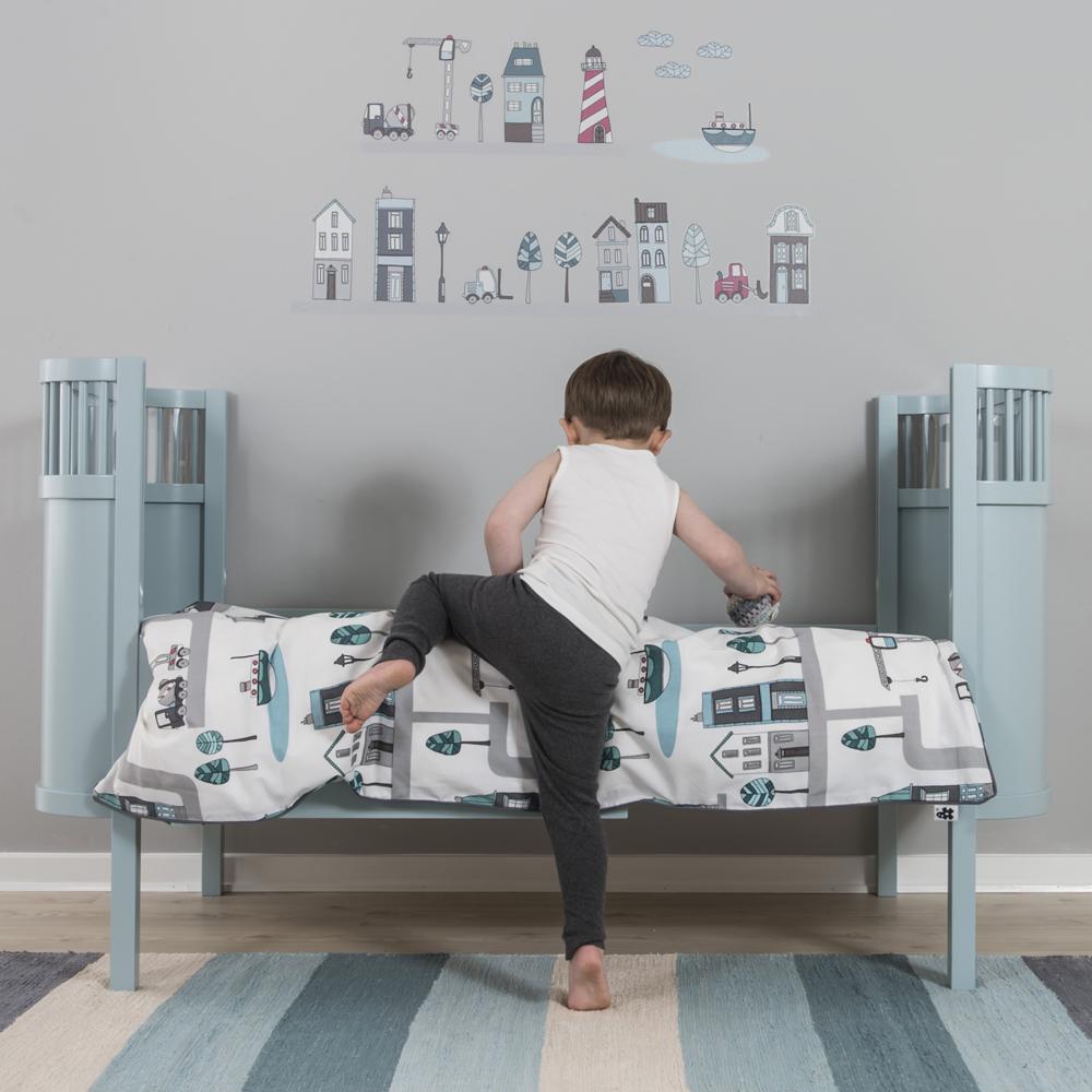 Baby & kids | 5x de leukste kinderkamer design merken - Stijlvol Mama Blog www.stijlvolmamablog.nl