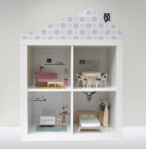 Interieur kids kinderkamer styling met ikea expedit diy idee n stijlvol mama lifestyle - Kamer wit design ...