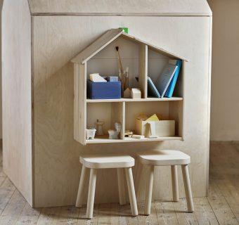 Lifestyle | Nieuwe IKEA babykamer & kinderkamer collectie