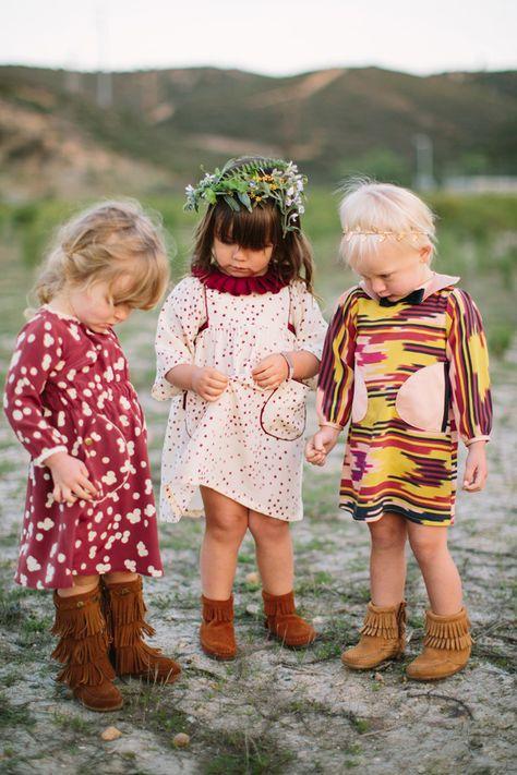Lifestyle | Kinderkleding trends 2016 - Stijlvolmamablog.nl