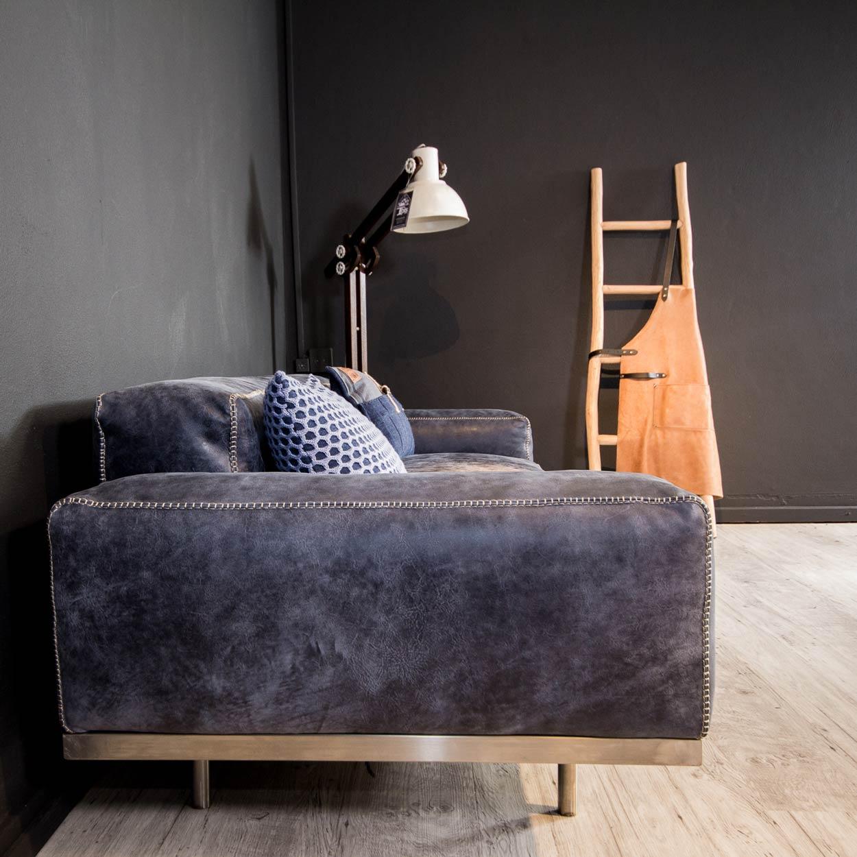 Lifestyle | Stoer en industrieel wonen populair bij gezinnen - StijlvolMamablog.nl