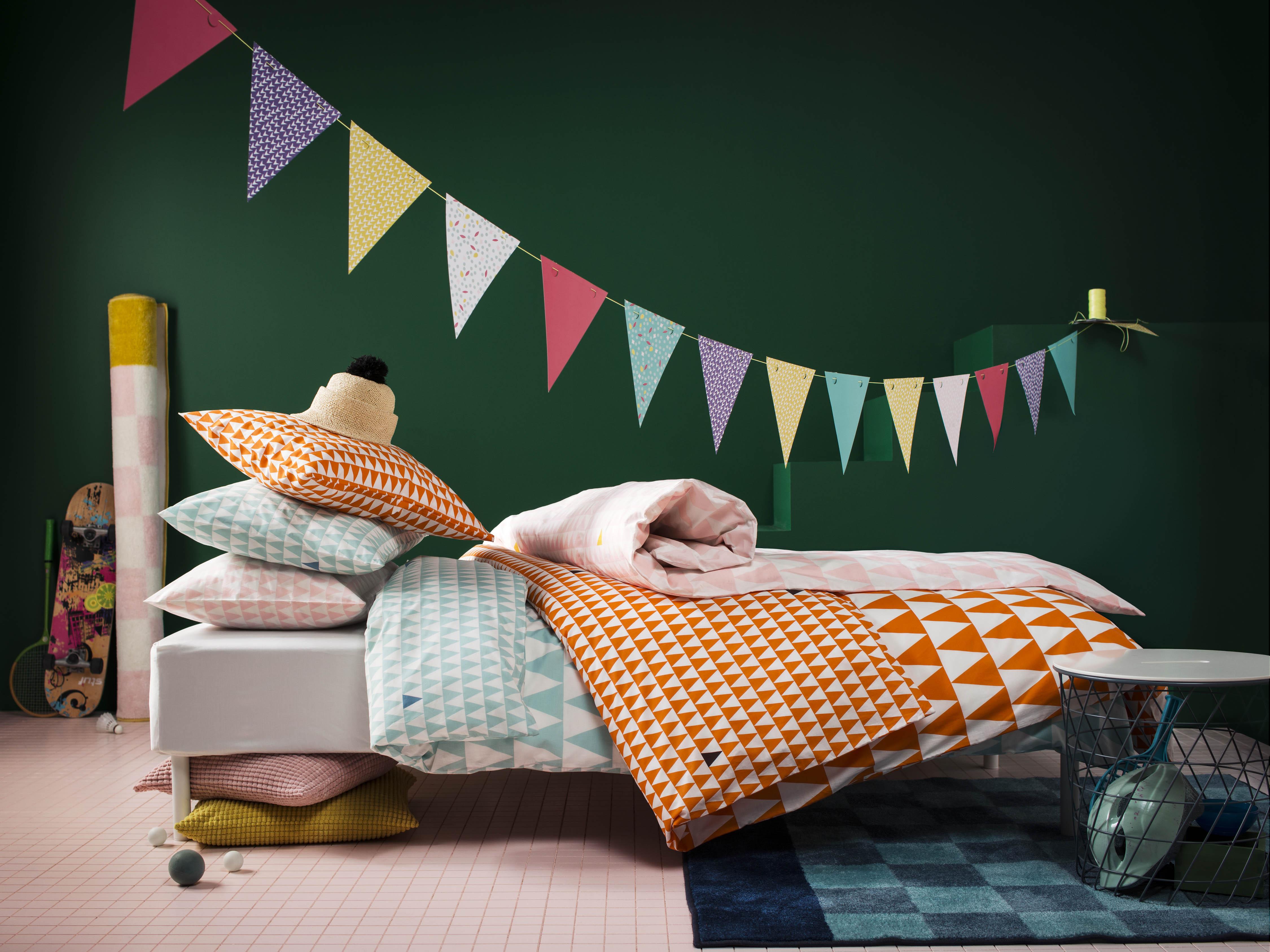 Kids | De leukste slaapfeestjes en kinderpartijtjes - StijlvolMamablog.nl