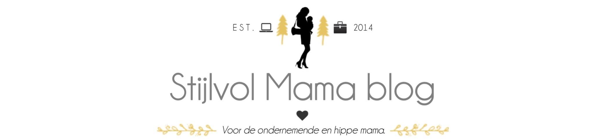 Stijlvol Mama & Lifestyle blog