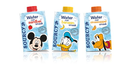 Sourcy water voor kindjes - StijlvolMamablog.nl