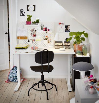 Wonen | Inrichten van de ideale werkplek voor je kind