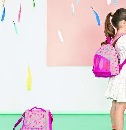 Lifestyle | Lilliputiens kleurt het nieuwe schooljaar