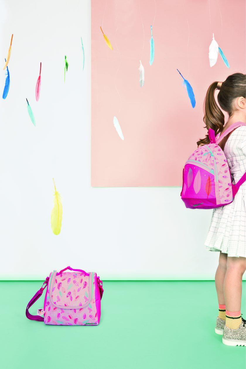 Lifestyle | Lilliputiens kleurt het nieuwe schooljaar - StijlvolMamablog.nl