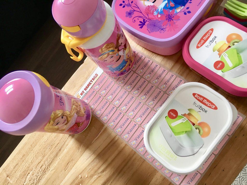 Lifestyle | Back to school met de leukste producten - Woonblog StijlvolStyling.com